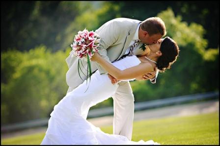 Como organizar una boda al aire libre