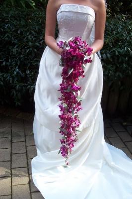 Como elegir el ramo adecuado para una boda. Eligiendo tu ramo de novia