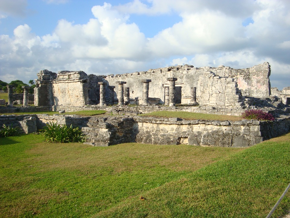 Tulum, México, Cancun, Riviera Maya